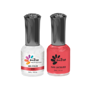 Duo Gel/Polish #010