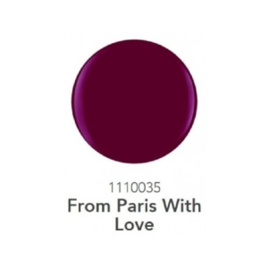 1110035 From Paris With Love