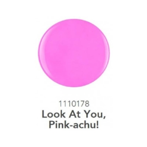 1110178 Look At You, Pink-Achu!