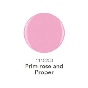 1110203 Prim-Rose And Proper