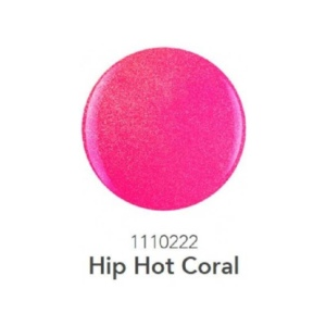1110222 Hip Hot Coral