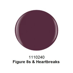 1110240 Figure 8s & Heartbreaks