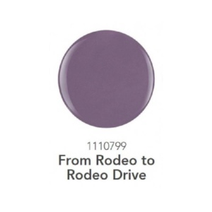 1110799 From Rodeo To Rodeo Drive