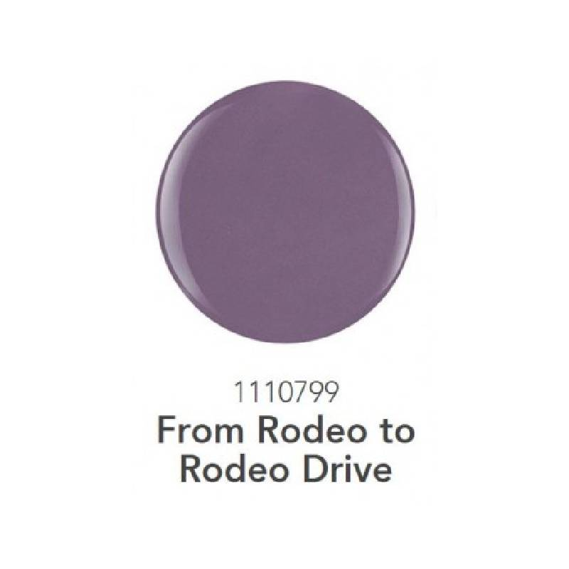 1110799From Rodeo To Rodeo Drive