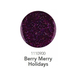 1110900 Berry Merry Holidays