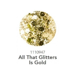 1110947 All That Glitters Is Gold