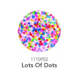 1110952 Lots Of Dots