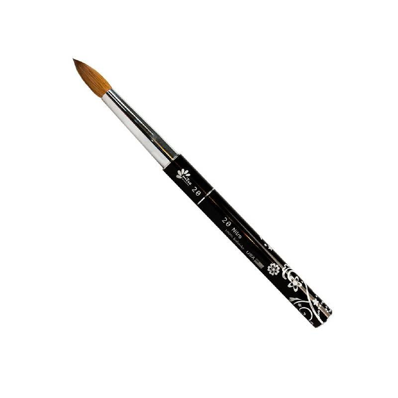 Nitro acrylic brush Size 20