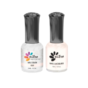Duo Gel/Polish #020