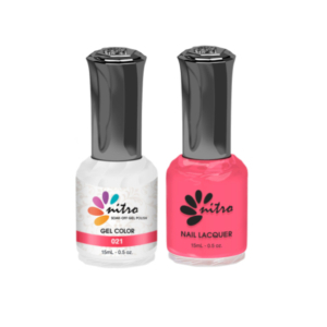Duo Gel/Polish #021