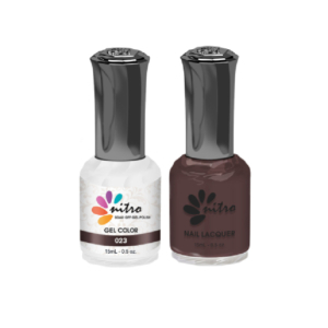 Duo Gel/Polish #023