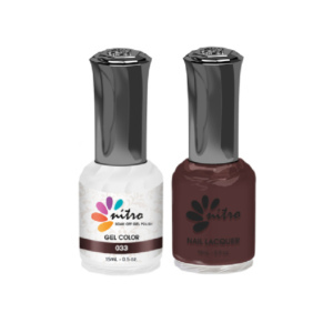 Duo Gel/Polish #033