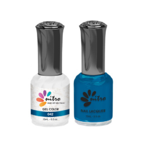 Duo Gel/Polish #042