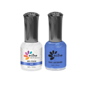 Duo Gel/Polish #045