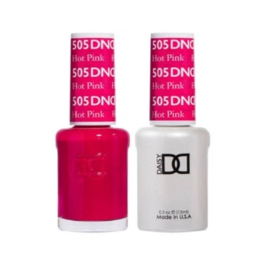 505 Hot Pink 2/Pack #D505