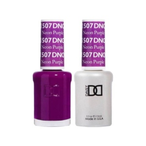 507 Neon Purple 2/Pack #D507