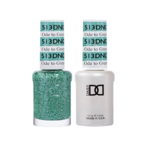 513 Ode to Green 2/Pack #D513