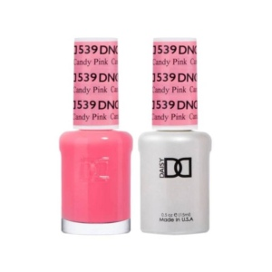 539 Candy Pink 2/Pack #D539