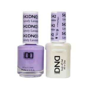 542 Lovely Lavender 2/Pack #D542