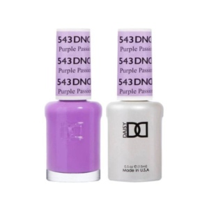 543 Purple Passion 2/Pack #D543