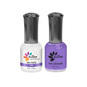 Duo Gel/Polish #055