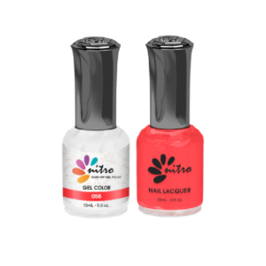 Duo Gel/Polish #056