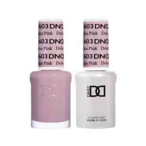 603 Dolce Pink 2/Pack #D603