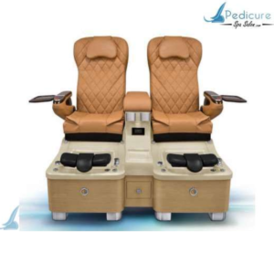 Gulfstream Chi Spa 2 Double, 51687 OK0312MN (Not Included Shipping Charge)