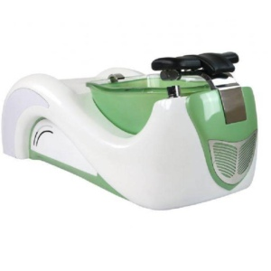 Celio, Based Pedicure Spa, White Green KK (Not Included Shipping Charge)