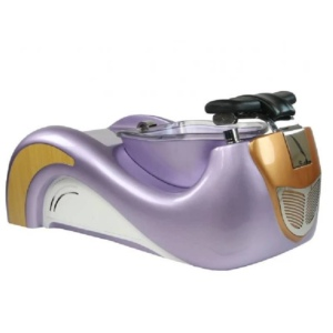 Celio, Based Pedicure Spa, Purple KK (Not Included Shipping Charge)