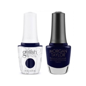 Baby It's Bold Outside – Navy Blue Crème