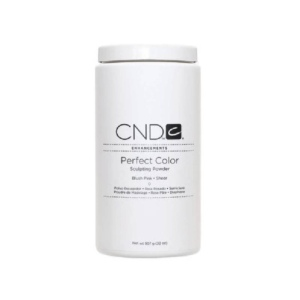 CND - Blush Pink Sheer Powder 32oz.