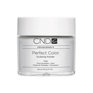 CND Perfect Color Powder - Clear 3.7oz.