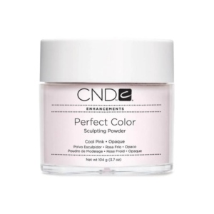 CND Perfect Color Powder - Cool Pink (Opaque) 3.7oz