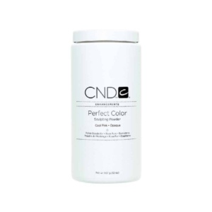 CND Perfect Color Powder - Cool Pink (Opaque) 32oz