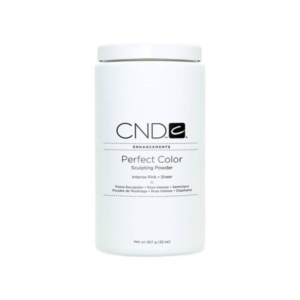 CND Perfect Color Powder - Intense Pink (Sheer) 32oz.