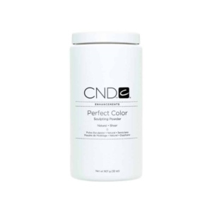 CND Perfect Color Powder - Natural (Sheer) 32oz