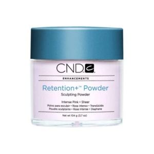 CND Retention+ Powder - Intense Pink (Sheer) 3.7oz