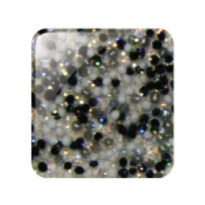 Caviar Acrylic - CVAC705 Black Diamond
