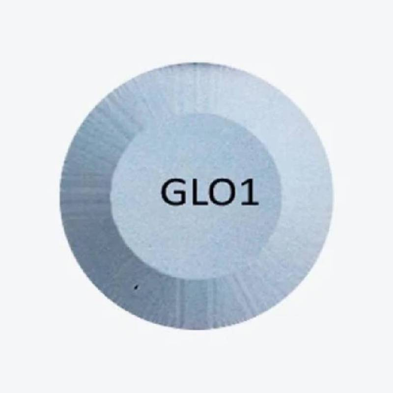 #GID01 - Glow In the Dark