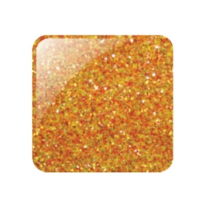 Glitter Acrylic - 20 Halloween Orange