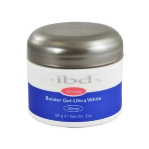 IBD Builder Gel (2 oz) - White