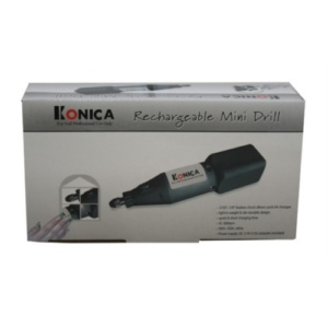 Konica Rechargeable Rotary Tool (7,000rpm-15,000rpm)