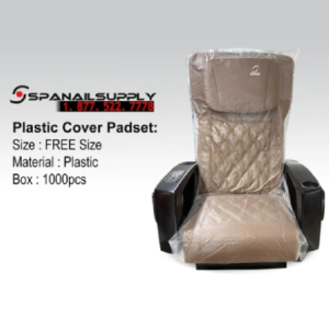 Spa Chair Plastic Cover (1 box/1000 pcs)