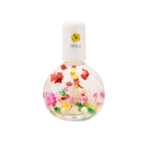 Blossom Floral Scented Cuticle Oil, Hibiscus, BLCO122-5, 0.92 Oz OK1207