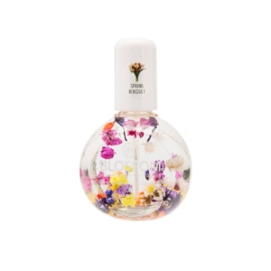 Blossom Floral Scented Cuticle Oil, Spring Bouquet, BLCO122-4, 0.92 Oz OK1207