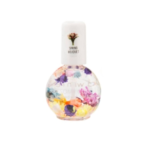 Blossom Floral Scented Cuticle Oil, Spring Bouquet, BLCO4, 0.42 Oz OK1207