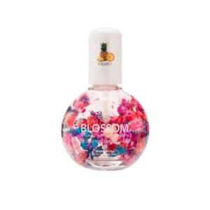 Blossom Fruit Scented Cuticle Oil, Pineapple, BLCO122-11, 0.92 Oz, OK1207