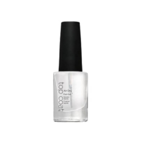 Air Dry Top Coat, 0.5 Oz, 27141