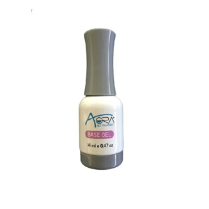 Aora Chrome Mirror Base Coat, 0.47 Oz OK1212